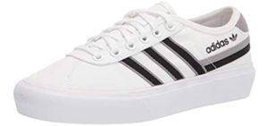Adidas Women's Superstar Original - Shoe for Comfort