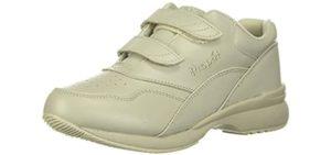 Propet Women's TourWalker - Walking Shoes for Flat Feet and Overpronation