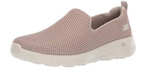 Skechers Go Walk Women's Joy - Walking Shoe for Flat Feet and Overpronation