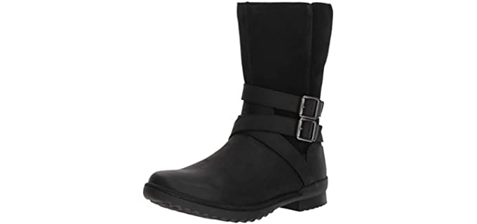 UGG Women's Lorna - Ankle Boots for Walking