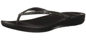 FitFlop Women's iQushion - Ergonomic Flip Flop