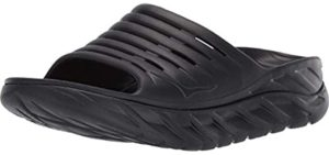 Hoka One Men's Ora - Sandals for Overpronation