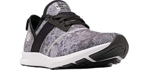 New Balance Women's FuelCore Nergize V1 - Shoes for Elliptical Training