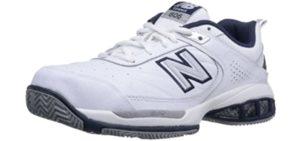 New Balance Men's 806V1 - Work Training Shoe for Nurses