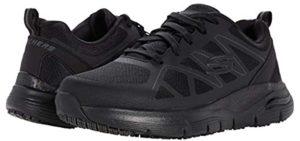 Skechers Men's SR Arch Fit - Athletic Shoes