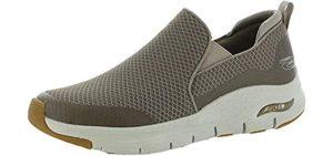 Skechers Men's Banline - Comfort Shoe
