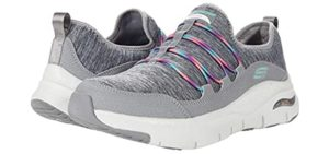 Skechers Women's Arch Fit Rainbow - Casual Shoes