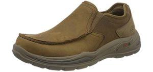 Skechers Men's Arch Fit Motley - Casual Shoes