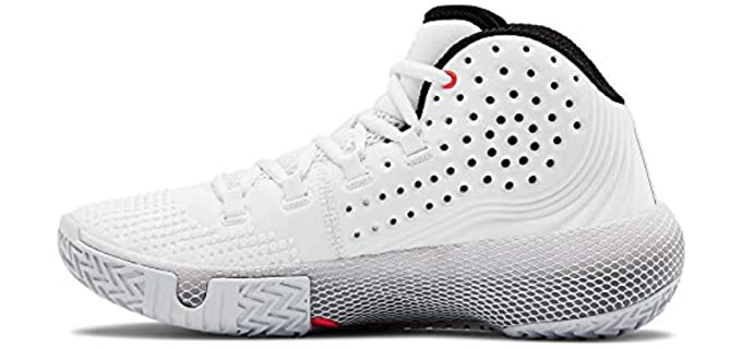 Under Armour Women's HOVR Havoc 2 - Shoes for Basketball
