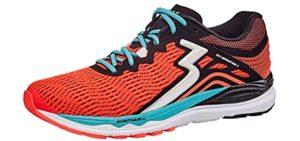 361 Degrees Women's Sensation - Carbon Plate Running Shoe