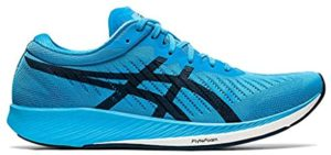 Asics Men's Metaracer - Carbon Plate Running Shoe