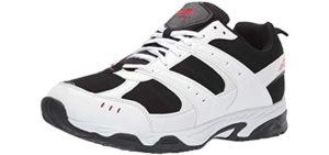 Avia Men's Avi-Verge - Shoe for a Foot Drop