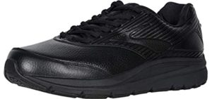 Brooks Men's Addiction Walker - Foot Drop Shoe