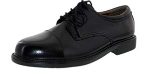 Naturalizer Men's  - Larger Size and Width Dress Shoes