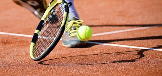 Hoka Tennis Shoes