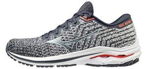 Mizuno Men's Wave Inspire 17 - Carbon Plate Running Shoe