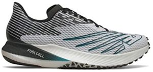 New Balance Men's FuelCell RC Elite - Carbon Plate Running Shoe