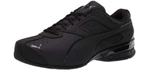 Puma Men's Tazon 6 - Shoe for Jumping Rope