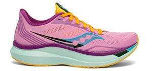 Saucony Women's Endorphin Pro - Carbon Plate Running Shoe