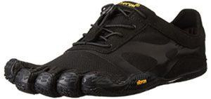 Vibram Men's KSO EVO - Shoes for Jumping Rope