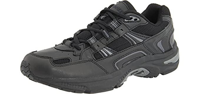 Vionic Orthaheel Women's Walker - Walking Shoes for Orthotics
