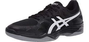Asics Men's Gel Tactic 2 - Minimalist Trail Running Shoe
