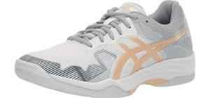Asics Women's Gel Tactic 2 - Minimalist Trail Running Shoe
