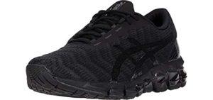 Asics Men's Gel Quantum 180 5 - HIIT and Running Shoe