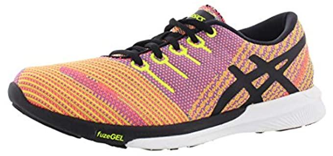 ASICS Women's Gel-Fuzex - Zumba Training Shoe
