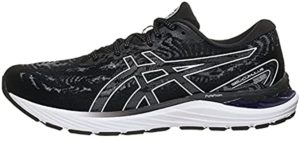 Asics Men's Gel Cumulus 23 - Trail Walking and Running Shoes for Hip Pain