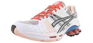 Asics Women's Kinsei OG - Runner's Shoe for Supination