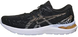 Asics Women's Gel Cumulus 23 - Trail Walking and Running Shoes for Hip Pain