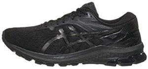 Asics Men's GT-1000 10 - Plantar Fasciitis Running Shoe