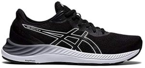 Asics Women's Gel Excite 8 - Cushioned Knee Pain Shoe