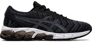 Asics Women's Gel Quantum 180 5 - HIIT and Running Shoe