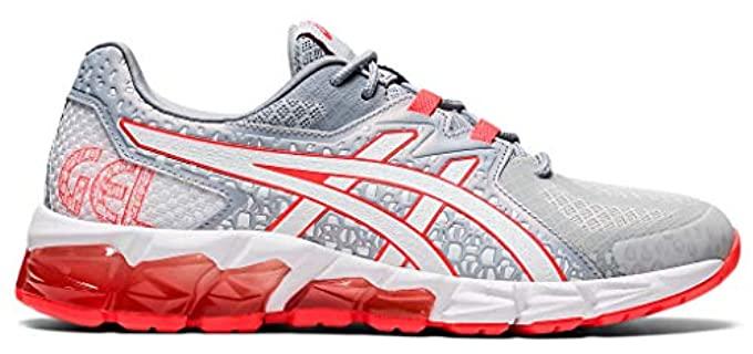 ASICS Women's GEL-Quantum 180 TR 5 - Cushioned Training Shoe