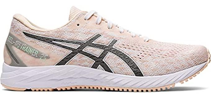 Asics Women's Gel-DS 24 - Zumba Training Shoes