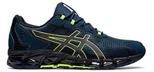 Asics Men's Gel Quantum 360 6 - Plantar Fasciitis Walking Shoe