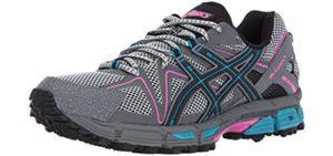 Asics Women's Gel Kahana 8 - Supnation Control Walking Shoes