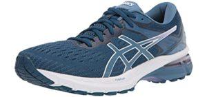 Asics Women's GT-2000 9 - Slip resistant Trail Walking Shoes