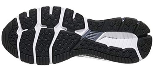 Slip resistant outsole shoe by ASICS