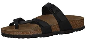 Birkenstock Women's Mayari - Sandals for Metatarsalgia