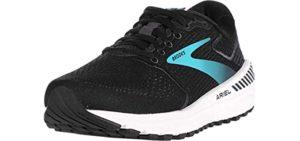 Brooks Women's Ariel 20 - Running Shoe for Sweaty Feet