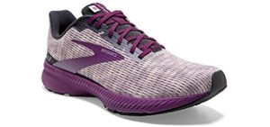 Brooks Women's Launch 8 - Cross Training Shoe