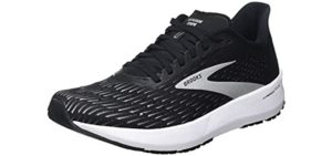 Brooks Men's Hyperion Tempo - Shoe for Sprinting