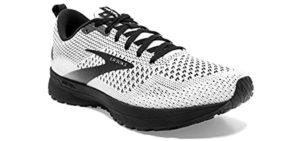 Brooks Women's Revel 4 - Arthritis Shoe