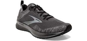 Brooks Men's Levitate 4 - Shoe for Cross Training