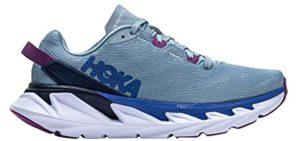 Hoka One Women's Elevon 2 - Diabetics Sneaker Shoe