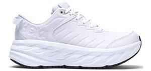 Hoka One Men's Bondi SR - Shoes for Tennis