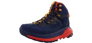 Hoka One Men's Kaha GTX - Industrial Work Shoe
